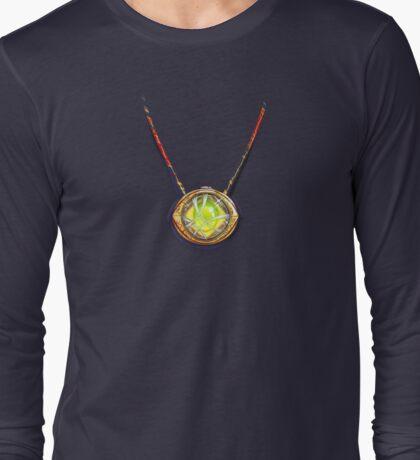 Eye of Agamotto Long Sleeve T-Shirt