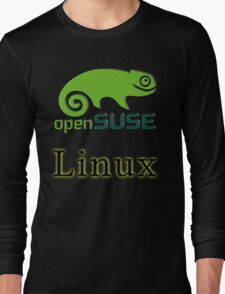 linux opensuse T-Shirt