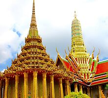 Grand Temple by shoot2print
