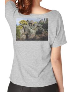 Spring at Hanging Rock Women's Relaxed Fit T-Shirt