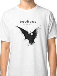 Bela Lugosi's Dead - Bauhaus Classic T-Shirt