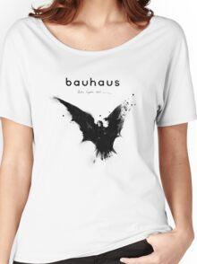 Bela Lugosi's Dead - Bauhaus Women's Relaxed Fit T-Shirt