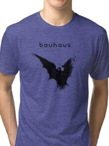 Bela Lugosi's Dead - Bauhaus Tri-blend T-Shirt