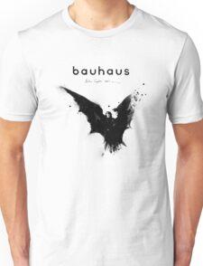 Bela Lugosi's Dead - Bauhaus Unisex T-Shirt