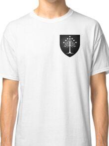 symbol of gondor  Classic T-Shirt