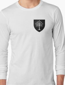 symbol of gondor  Long Sleeve T-Shirt