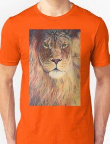 Aslan's Eyes Unisex T-Shirt