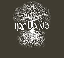 Ireland - Tree of Life Unisex T-Shirt