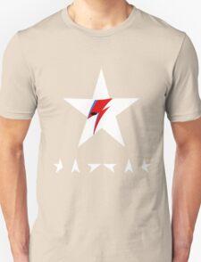 White Medal Eye T-Shirt