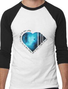 Missing You Men's Baseball ¾ T-Shirt