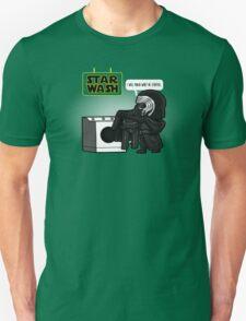 The Oath Unisex T-Shirt