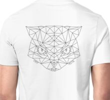 Catastic Black Unisex T-Shirt