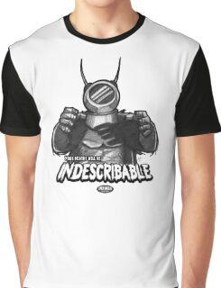 Ro-Man Graphic T-Shirt