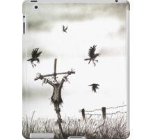 My Sleepy Hollow iPad Case/Skin