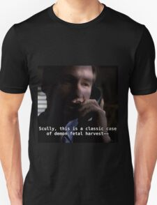 Duh, Scully T-Shirt
