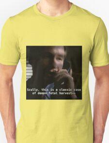 Duh, Scully T-Shirt