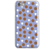 Cookies and Milk iPhone Case/Skin