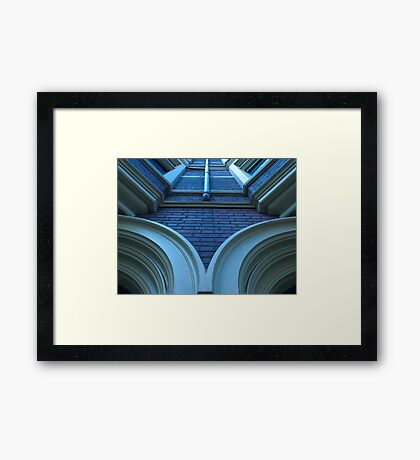Wall Framed Print