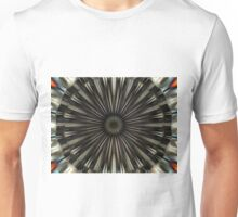 On the Cutting Edge Unisex T-Shirt