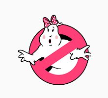 Lady Ghostbusters T-Shirt
