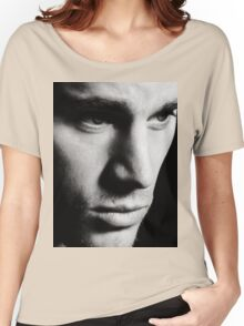 Cool Channing Tatum Face by macyn Women's Relaxed Fit T-Shirt