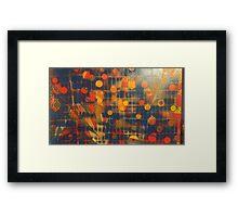 Renegade Master Framed Print