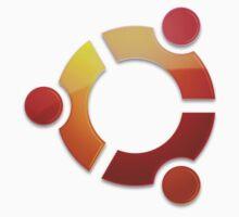 Ubuntu Logo by robbrown