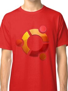 Ubuntu Logo Classic T-Shirt