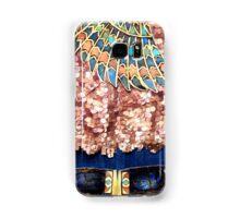 Egyptian Princess 2 Samsung Galaxy Case/Skin
