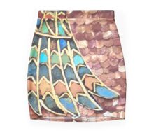 Egyptian Princess 2 Mini Skirt