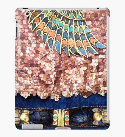 Egyptian Princess 2 iPad Case/Skin