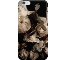 Texture of Ageing iPhone Case/Skin