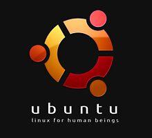 Ubuntu - linux for human beings Unisex T-Shirt