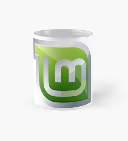 Linux Mint Mug