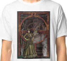 Steampunk Huntrix Classic T-Shirt