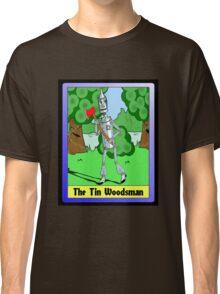 """The Tin Woodsman"" Classic T-Shirt"