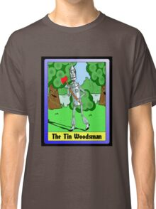 """The Tin Woodsman"" Classic T-Shirt"