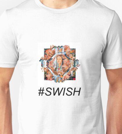 Kanye West Swish Album Art Unisex T-Shirt