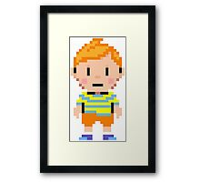 Mother 3 - Claus Framed Print
