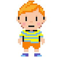 Mother 3 - Claus Photographic Print