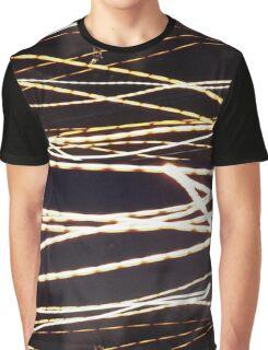 Lights Graphic T-Shirt