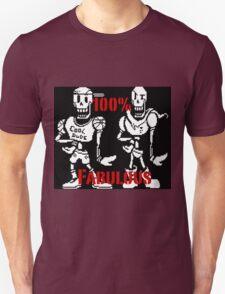 Fabulous Papyrus Unisex T-Shirt