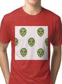 Peridot's Boxers Tri-blend T-Shirt