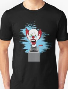 Jack out the box T-Shirt