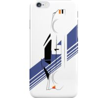 Group B Rally Car livery iPhone Case/Skin