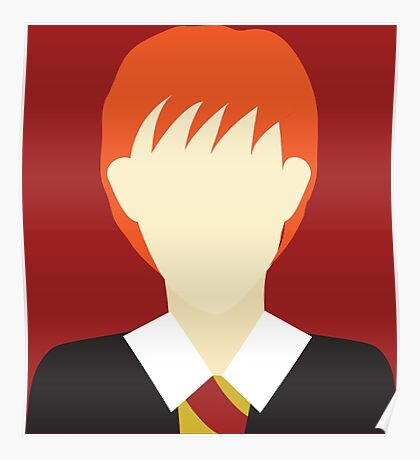 Ron Weasley Poster
