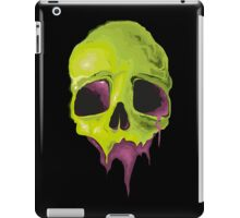 Liquid Skull iPad Case/Skin