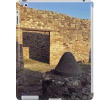 Pompeii ruins iPad Case/Skin