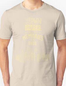 Paper Towns John Green Quote Unisex T-Shirt