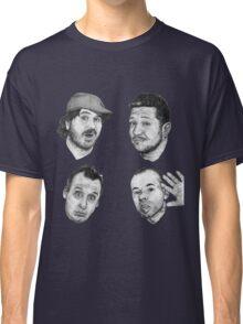 The Tenderloins Classic T-Shirt